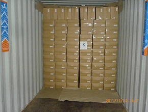 Container Desiccant(Dry Insert)